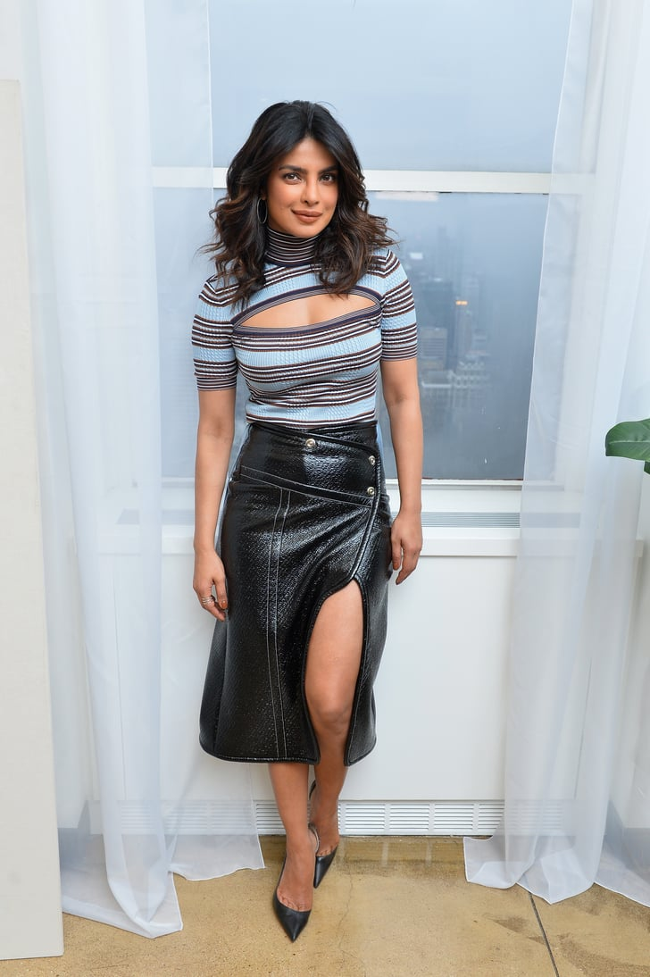 Sexy Priyanka Chopra Pictures  Popsugar Celebrity Photo 5-1142