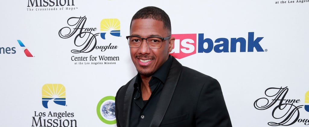 Nick Cannon Expecting Twins With Abby De La Rosa in July