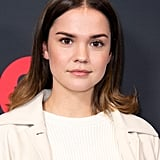 How Old Is Maia Mitchell, aka Callie Adams Foster? 26
