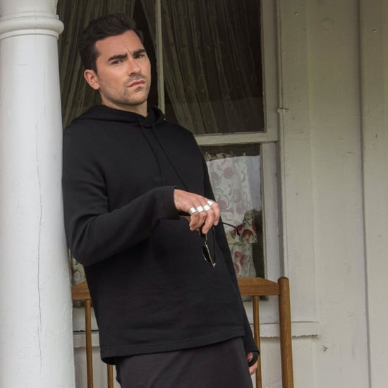 See Every Outfit David Has Worn on Schitt's Creek