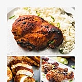 Healthy Baked Chicken Recipes