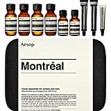 Aesop Montréal City Kit