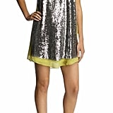 MM Couture Sequin Dress ($92)