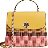 Kate Spade New York Romy Top-Handle Satchel