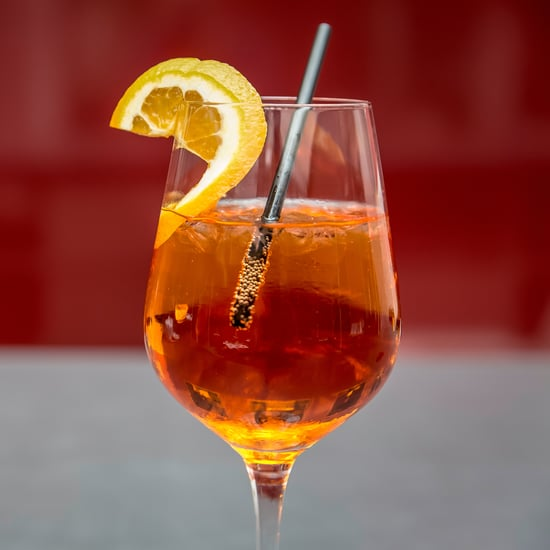 What's in an Aperol Spritz?