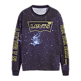 Levi's x Star Wars In a Galaxy Far Far Away Crewneck Sweater
