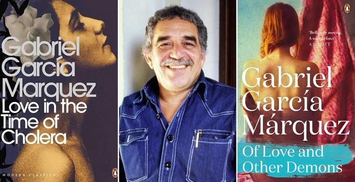 Gabriel Garcia Marquez Quotes On Love Popsugar Love Sex