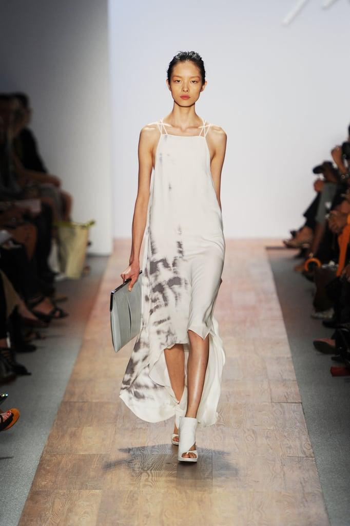 2011 Spring New York Fashion Week: Max Azria