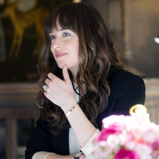 How Old Is Ana in Fifty Shades Freed?