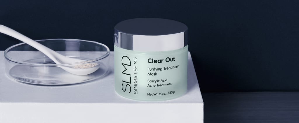 Dr. Pimple Popper's SLMD Clear Out Acne-Fighting Mask Review