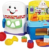 For Infants: Fisher-Price Laugh and Learn Learning Kitchen