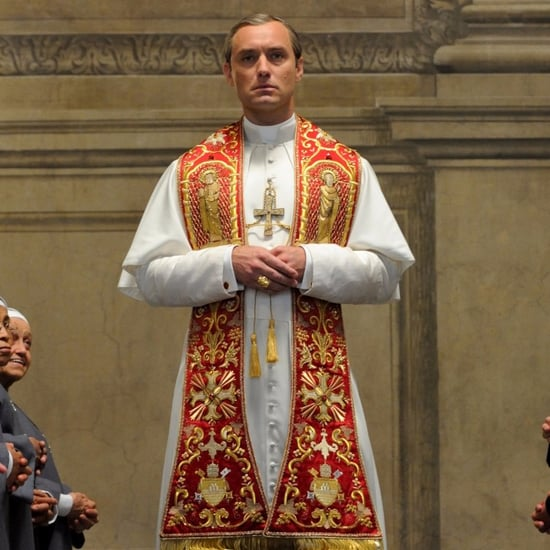 What Is The Young Pope About?