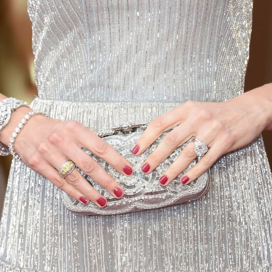 How to Match Your Manicure to Celebrity Looks at the Oscars