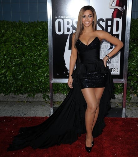 2009, NYC Screening of Obsessed