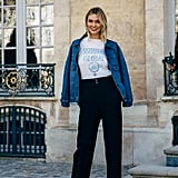 Paris Fashion Week Day 2