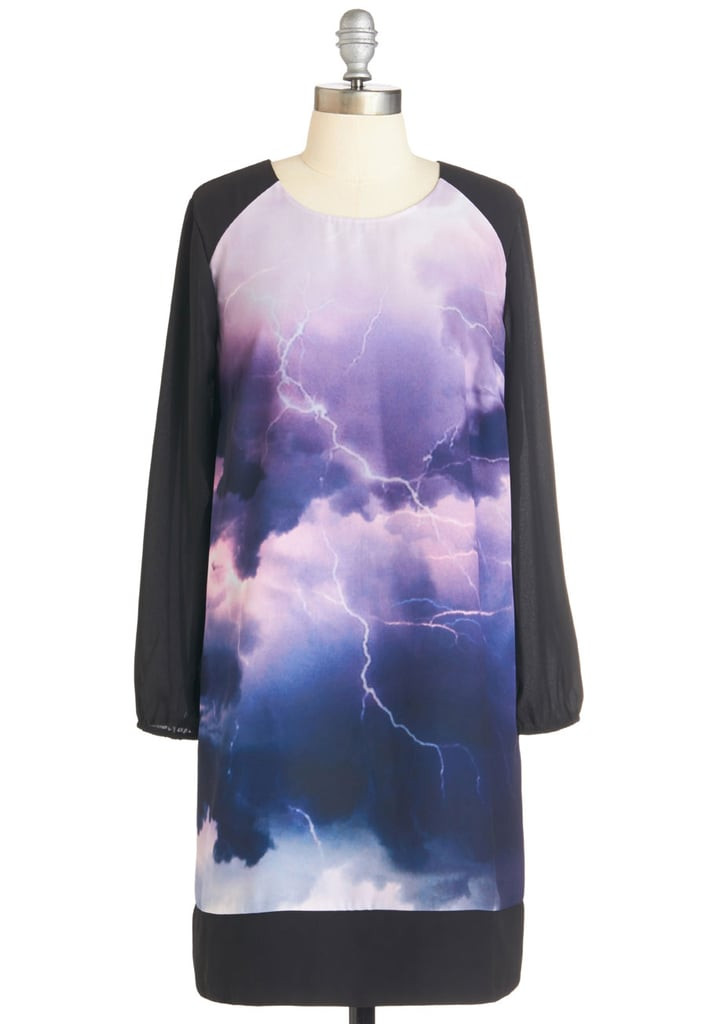Take the World by Storm Dress ($49)