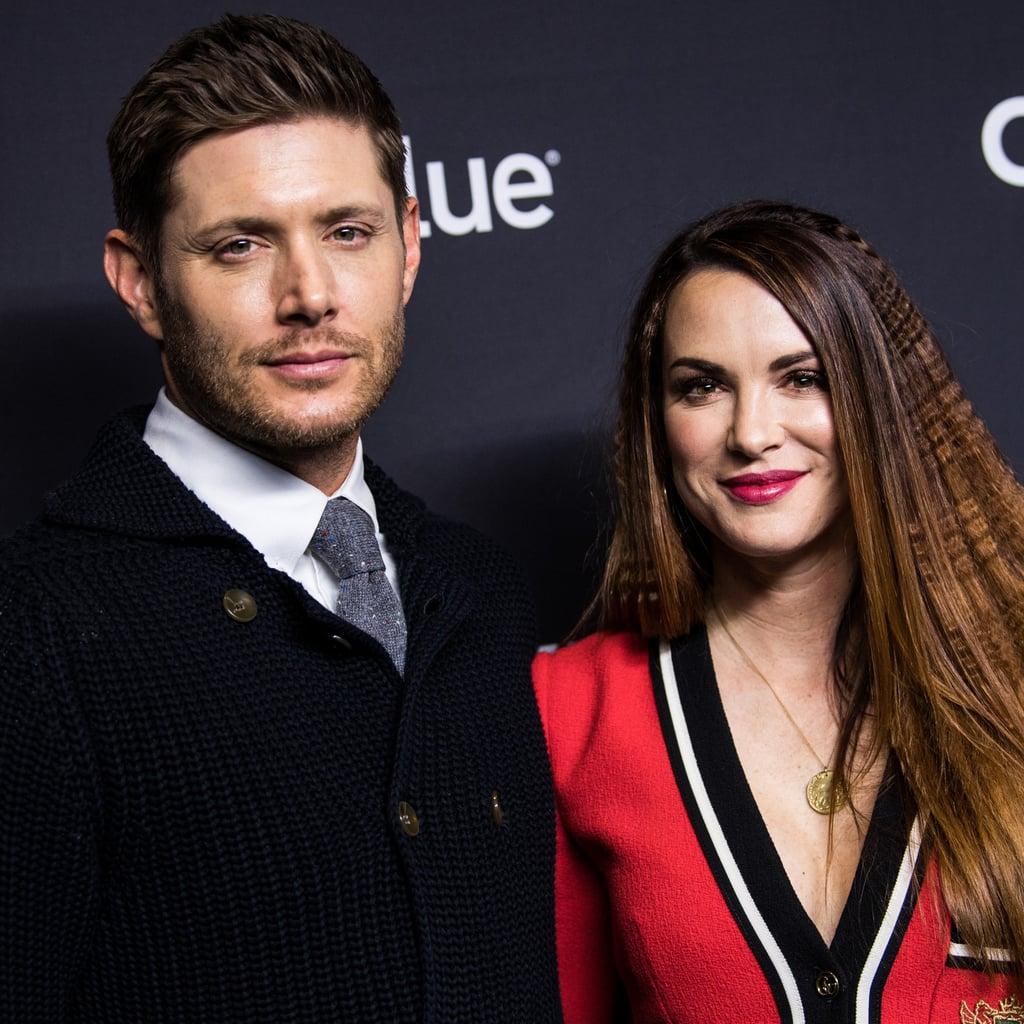 Jensen ackles popsugar celebrity m4hsunfo