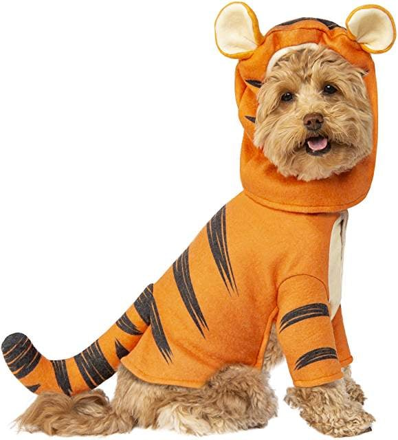 Disney Halloween Costumes You Can Buy For Your Dog on Amazon