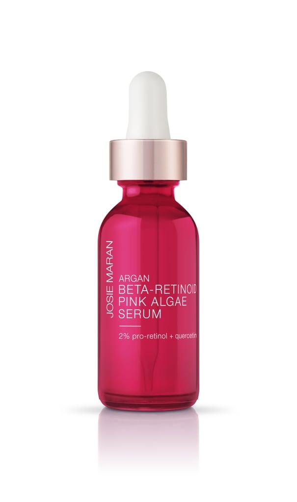 Argan Beta-Retinoid Pink Algae Serum