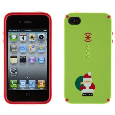 Speck Holiday iPhone Cases