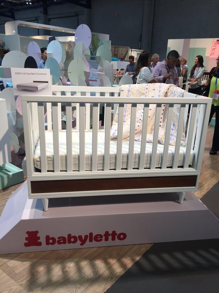Babyletto EERO Crib