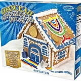 Hanukkah Gingerbread House Kit