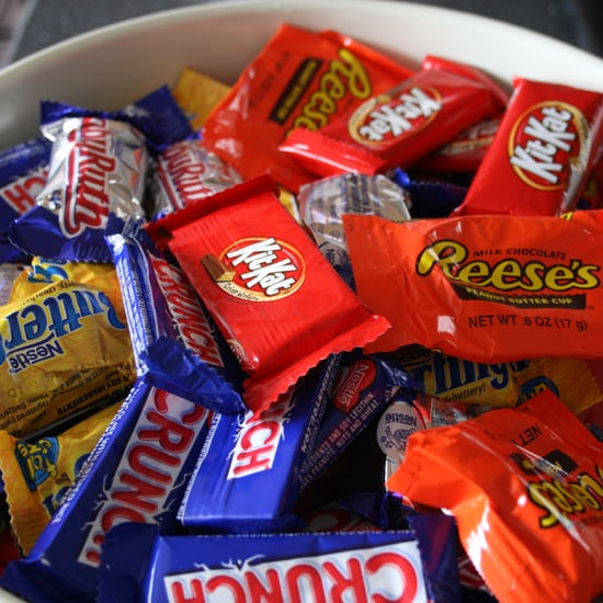 How to Burn Off Halloween Candy