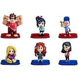Power Pac Mini Figure Collectible Set