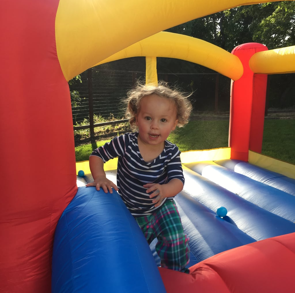 Reasons to Buy a Bounce House