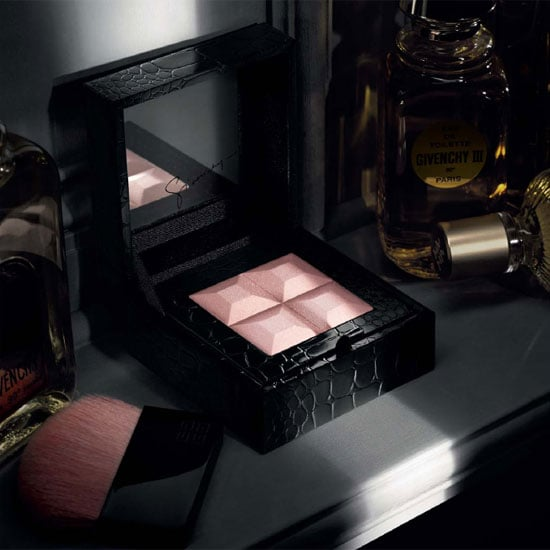Givenchy 2010 Vintage Christmas Collection