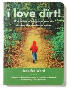 Text and Tunes: I Love Dirt!