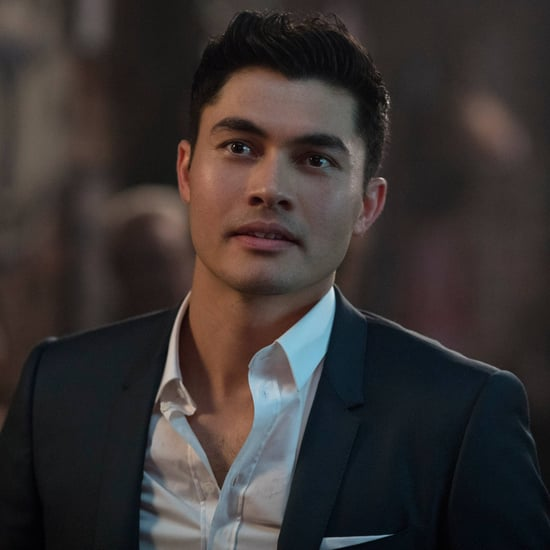 Who Plays Nick Young in Crazy Rich Asians?