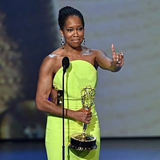 Regina King Emmys Acceptance Speech Video 2018
