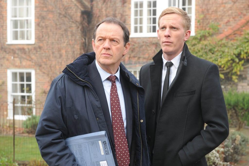 Serien Stream Inspector Lewis