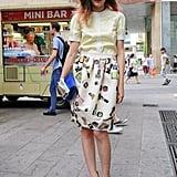 Milan Men's Fashion Week Spring 2013