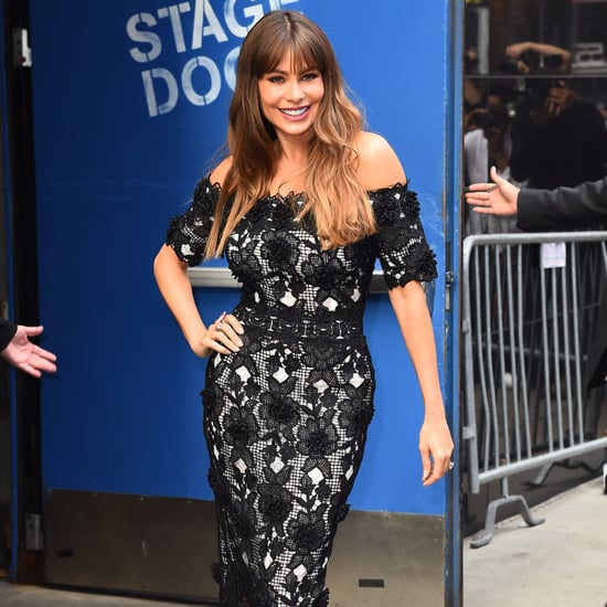 Sofia Vergara's Best Street Style Looks Ever