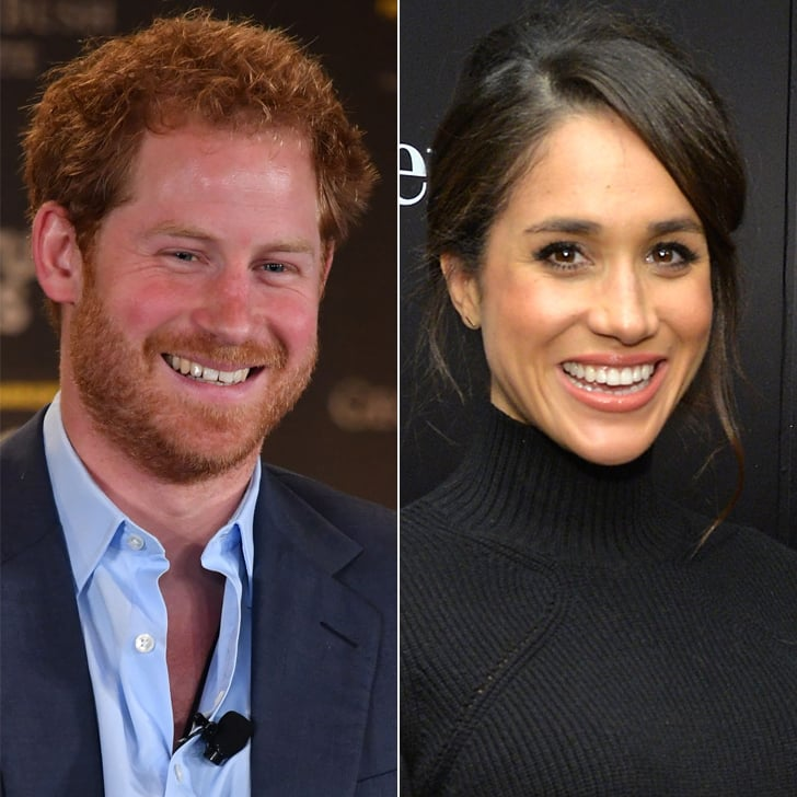 Is prince harry dating anyone