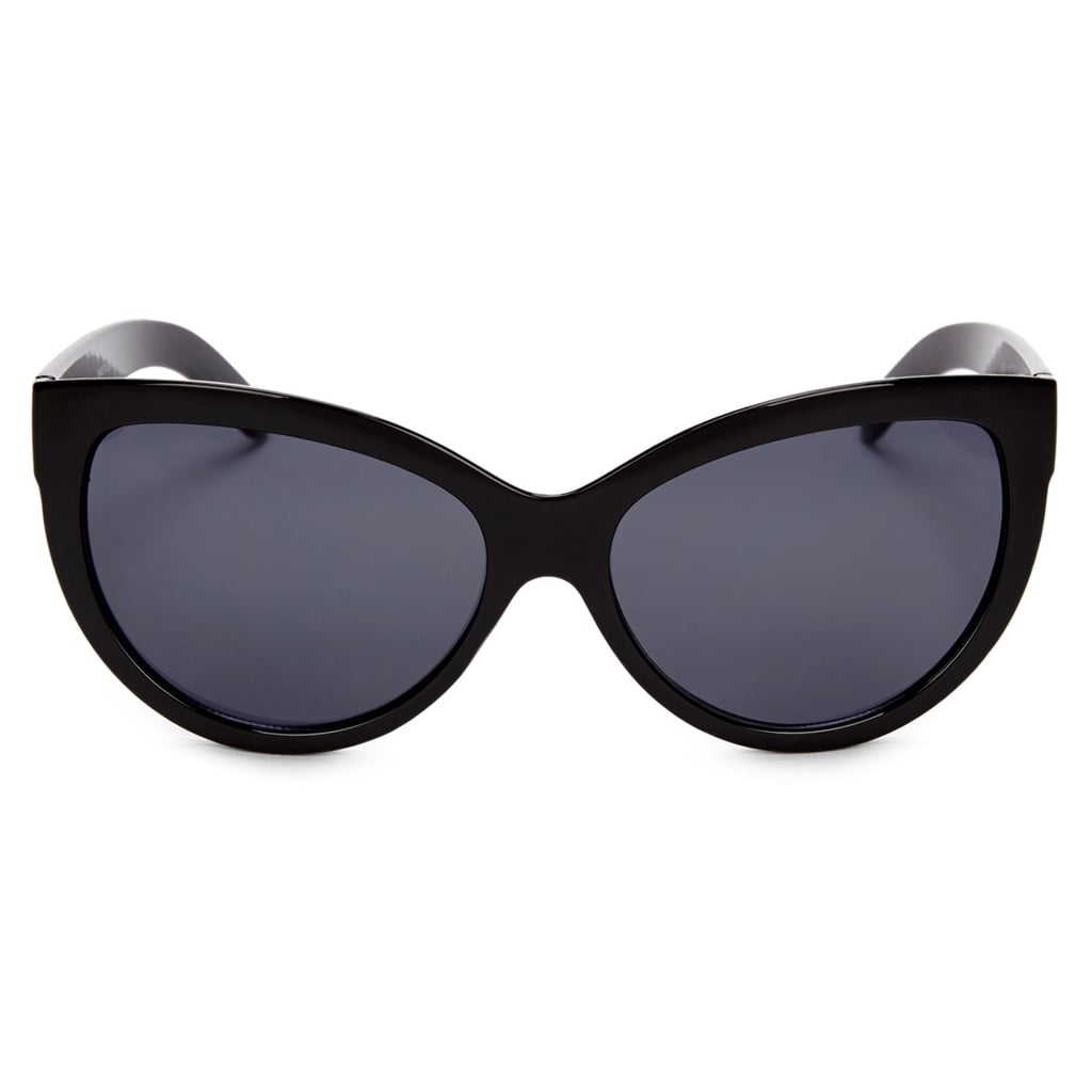 Sole Society Oversize Sunglasses
