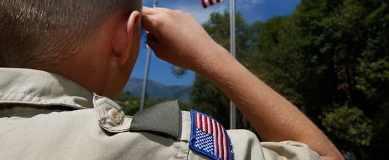 The Boy Scouts Responded to a Parent's Claim the Organization Demoted Their Son With Down Syndrome
