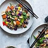 Easy Vegetarian Recipe: Vegetarian Stir Fry