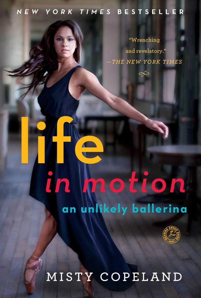 Aquarius (Jan. 20-Feb. 18): Life in Motion: An Unlikely Ballerina