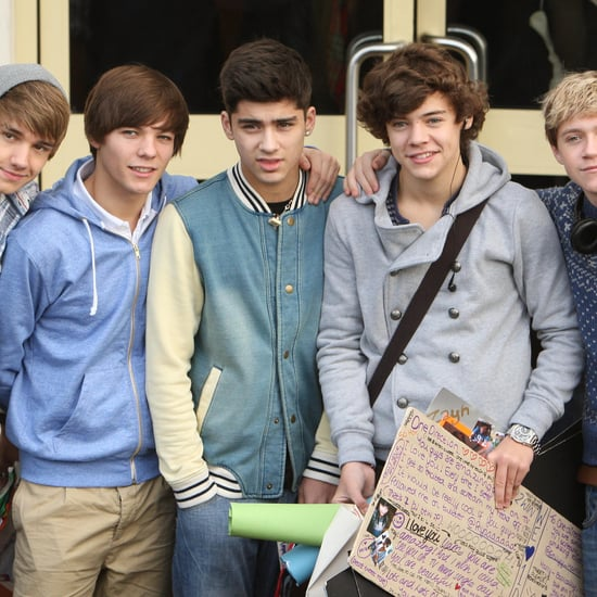 One Direction Members Now and Then | 2020