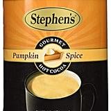 Stephen's Gourmet Hot Cocoa, Pumpkin Spice