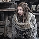 Will Gilly Die in the Battle of Winterfell?