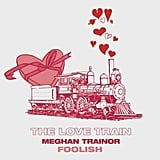 """Foolish"" by Meghan Trainor"
