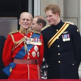 <div>Prince Harry's Touching Tribute to Prince Philip Is Filled With Memories and Meaning</div>