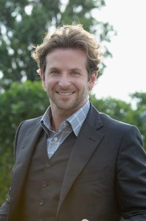 Bradley Cooper Depressed Over Losing A-Team Body