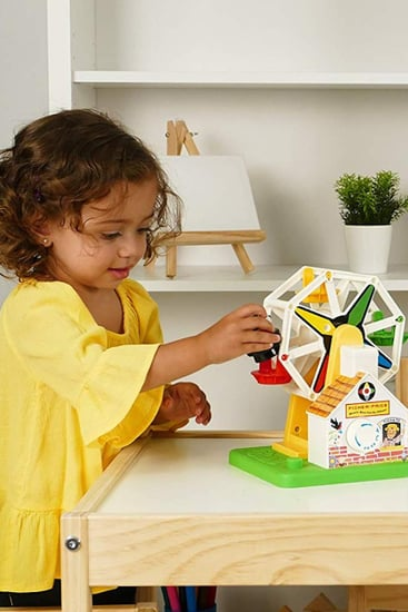 Creative Gifts For 1-Year-Olds