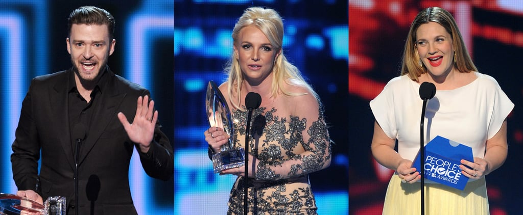 People's Choice Awards 2014 | Show Pictures