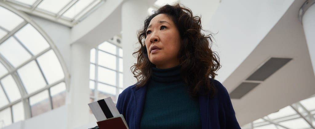 Killing Eve Season 2 Premiere Date